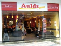 Aulds Bakers, Ayr